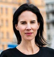 Daniella Waldfogel.  Pressbild, TT