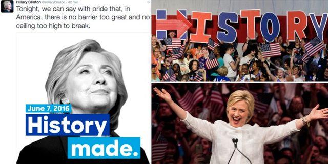Clintons kampanjchef hoppar av