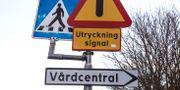 Upphandlingen gällde system för alla regionens vårdcentraler. Martina Holmberg / TT / TT NYHETSBYRÅN