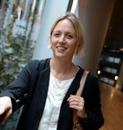 Jytte Guteland  Anna Karolina Eriksson/TT / TT NYHETSBYRÅN
