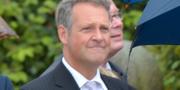 Jan Ericson, moderat riksdagsledamot.  Wikimedia Commons