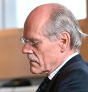 Stefan Ingves, Riksbankens chef. Magnus Hjalmarson Neideman/SvD/TT / TT NYHETSBYRÅN