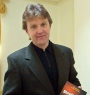 Aleksandr Litvinenko. Alistair Fuller / TT NYHETSBYRÅN