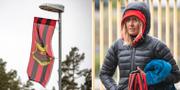 Maria Wilén, vice ordförande i ÖFK. TT