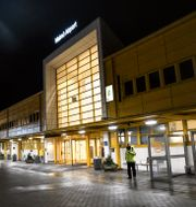 Malmö Airport (Sturups flygplats). Arkivbild. Johan Nilsson/TT / TT NYHETSBYRÅN