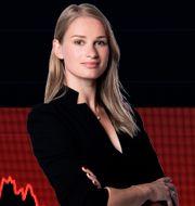 Anna Svahn, gästkrönikör på Omni Ekonomi Anders Ahlgren/SvD/TT / TT NYHETSBYRÅN