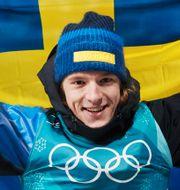 Sebastian Samuelsson. Andreas Hillergren/TT / TT NYHETSBYRÅN