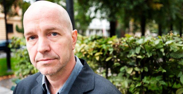 Gellert Tamas. Lars Pehrson / SvD / TT / TT NYHETSBYRÅN