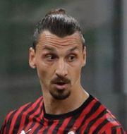 Zlatan Ibrahimovic/Ismaël Bennacer TT/AP