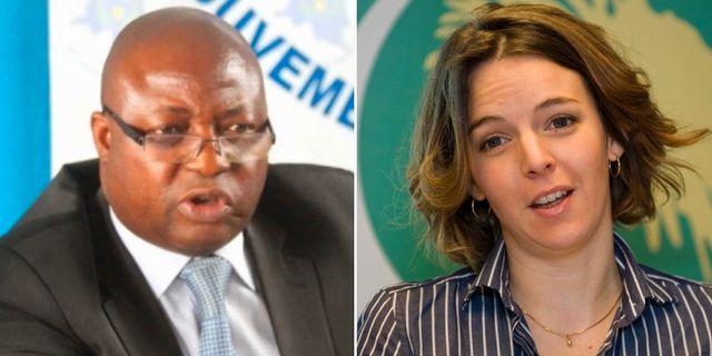 Ministrar sparkas efter mord