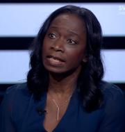 Nyamko Sabuni SVT