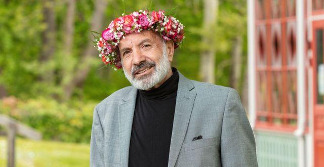 Awad Olwan Mattias Ahlm / Sveriges Radio