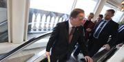 Statsminister Stefan Löfven (S). Ali Lorestani/TT / TT NYHETSBYRÅN