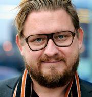Fredrik Virtanen ANDERS WIKLUND / TT / TT NYHETSBYRÅN