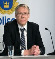 Krister Petersson/Arkivbild Polisen / TT NYHETSBYRÅN