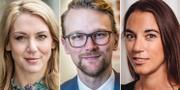 Bratt, Sjöholm och Kull. TT, Fondbolagens förening