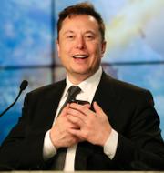 Prins William och Elon Musk TT