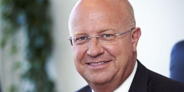 Mats Assarsson, ordförande i Fria Företagare. Pressbild, Fria Företagare