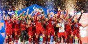 Liverpool vann Champions League 2019. PETTER ARVIDSON / BILDBYRÅN