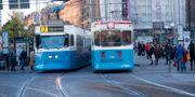 Göteborg.  FREDRIK SANDBERG / TT / TT NYHETSBYRÅN