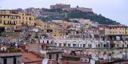 Neapel i Italien. Arkivbild. Janerik Henriksson/TT / TT NYHETSBYRÅN