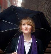 Kristina Sandklef. Yvonne Åsell / SvD / TT / TT NYHETSBYRÅN
