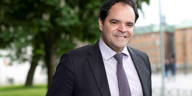 Paulo Silva. Foto: New Republic