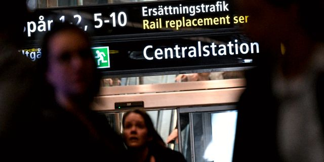 Sverigedemokrat kan inte utredas for falsklarm