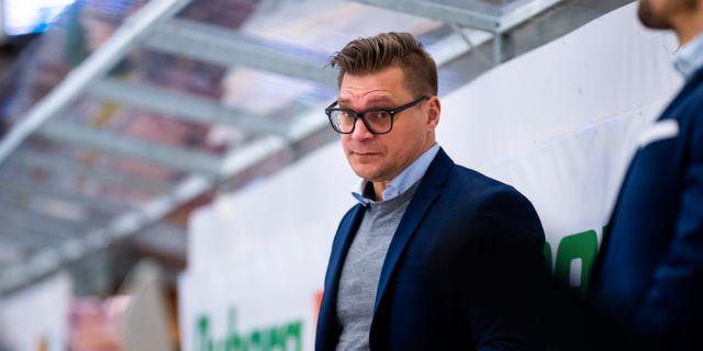 Björn Hellkvist. PÄR OLERT / BILDBYRÅN