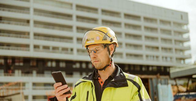Genom en kombination av smart teknik och personlig service, ger Capcito byggbolag, innovatörer inom vården med flera lån som är både smidigare och träffsäkrare än storbankernas, och på schysstare villkor än de traditionella finansbolagens.