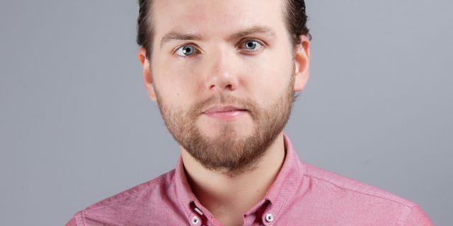 Jacob Lundberg, doktor i nationalekonomi och chefekonom på Timbro. Timbro