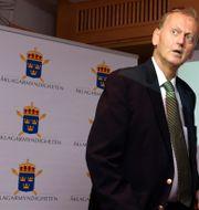 Åklagare Gunnar Stetler Anders Wiklund/TT / TT NYHETSBYRÅN