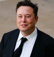 Elon Musk.  TT.