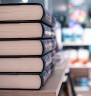 Böcker. Arkivbild. Amir Nabizadeh/TT / TT NYHETSBYRÅN