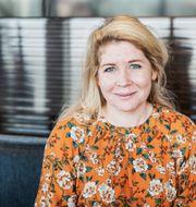 Karin Lindahl, vd på Indiska. Veronica Johansson/SvD/TT / TT NYHETSBYRÅN