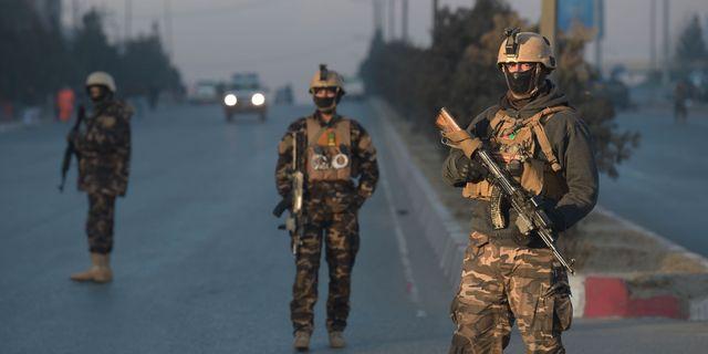 SHAH MARAI / AFP