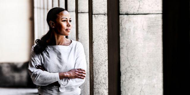 Alice Bah Kuhnke. Tomas Oneborg/SvD/TT / TT NYHETSBYRÅN