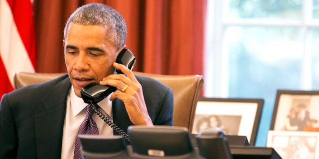 Obama putin lever inte upp till vapenvilan