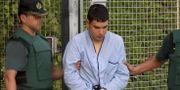 Mohamed Houli Chemlal.  STRINGER / AFP