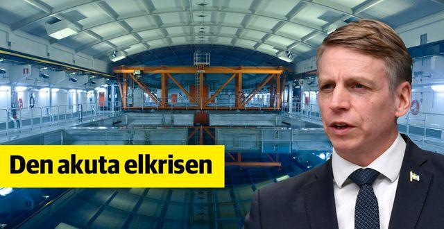TT, Curt-Robert Lindqvist, SKB