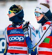 Dahlqvist och Svahn CARL SANDIN / BILDBYRÅN