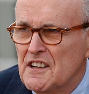 Sacha Baron Cohen / Rudy Giuliani TT