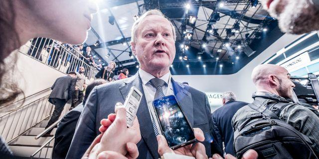 Sverige toppar skattelistan