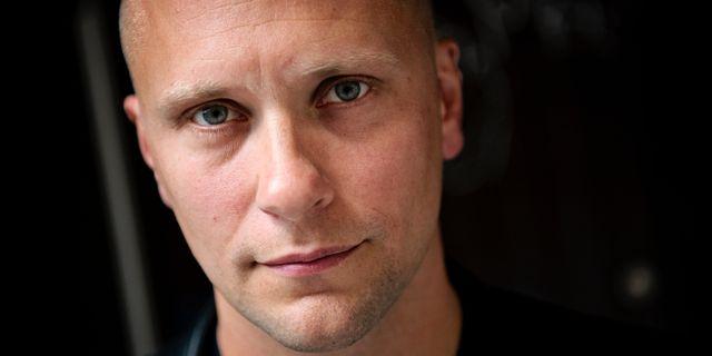 Ståupparen Magnus Betné. Arkivbild. ERIK MÅRTENSSON / TT / TT NYHETSBYRÅN