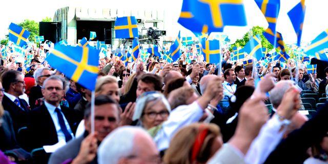Illustrationsbild. Maja Suslin/TT / TT NYHETSBYRÅN