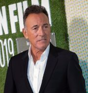 Bruce Springsteen/Arkivbild Vianney Le Caer / TT NYHETSBYRÅN
