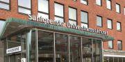 Sahlgrenska universitetssjukhuset Jonas Dagson/TT / TT NYHETSBYRÅN