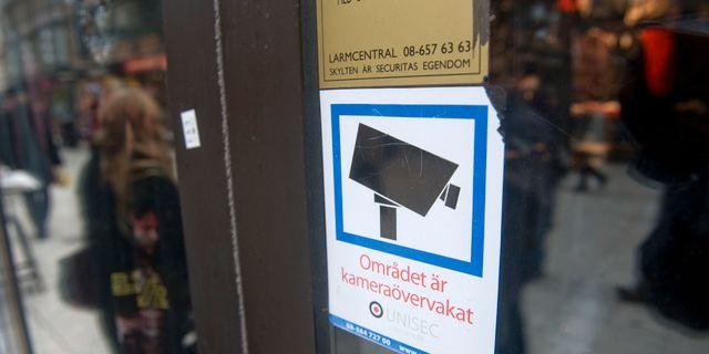 Arkivbild. Leif R Jansson / TT / TT NYHETSBYRÅN
