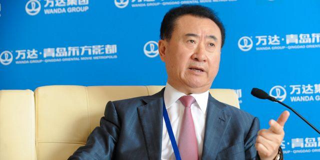 Kinesiska natverk bedriver kriminell verksamhet
