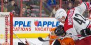 Nordström från en match i oktober mot Philadelphia Flyers. Chris Szagola / TT NYHETSBYRÅN
